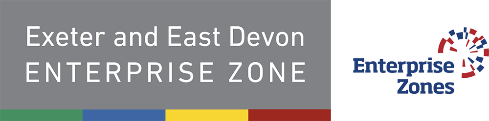 Exeter and East Devon Enterprise Zone