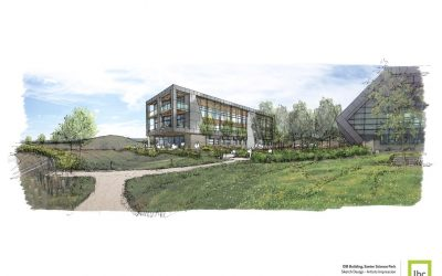 £1.1m Enterprise Zone investment in Exeter Science Park