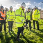 Ada Lovelace building brings new clean jobs to East Devon