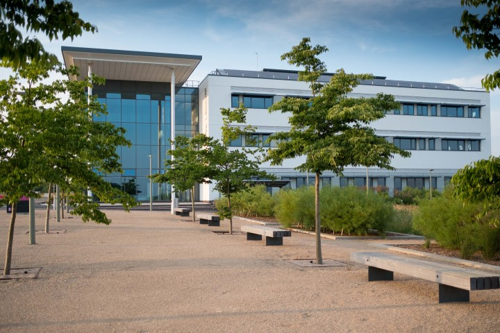 Exeter Science Park webinars