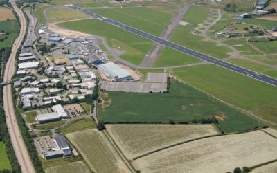 £20m investment in the Enterprise Zone