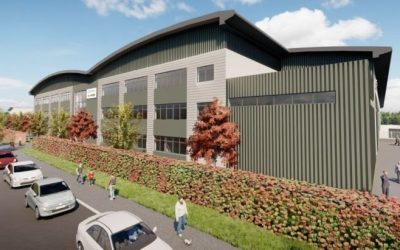 Stovax to move to the Enterprise Zone